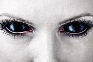 face, Eyes, Blacked out eyes, Black eyes