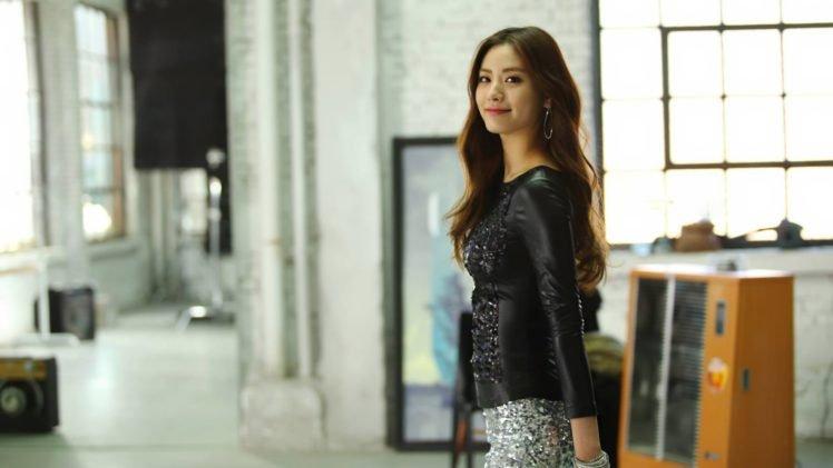 K pop, Nana, Afterschool, Orange Caramel, Women, Asian HD Wallpaper Desktop Background
