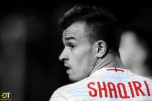 Inter Xherdan Shaqiri Men