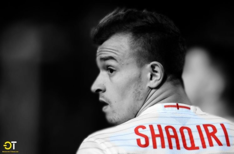 Inter, Xherdan Shaqiri, Men HD Wallpapers / Desktop And