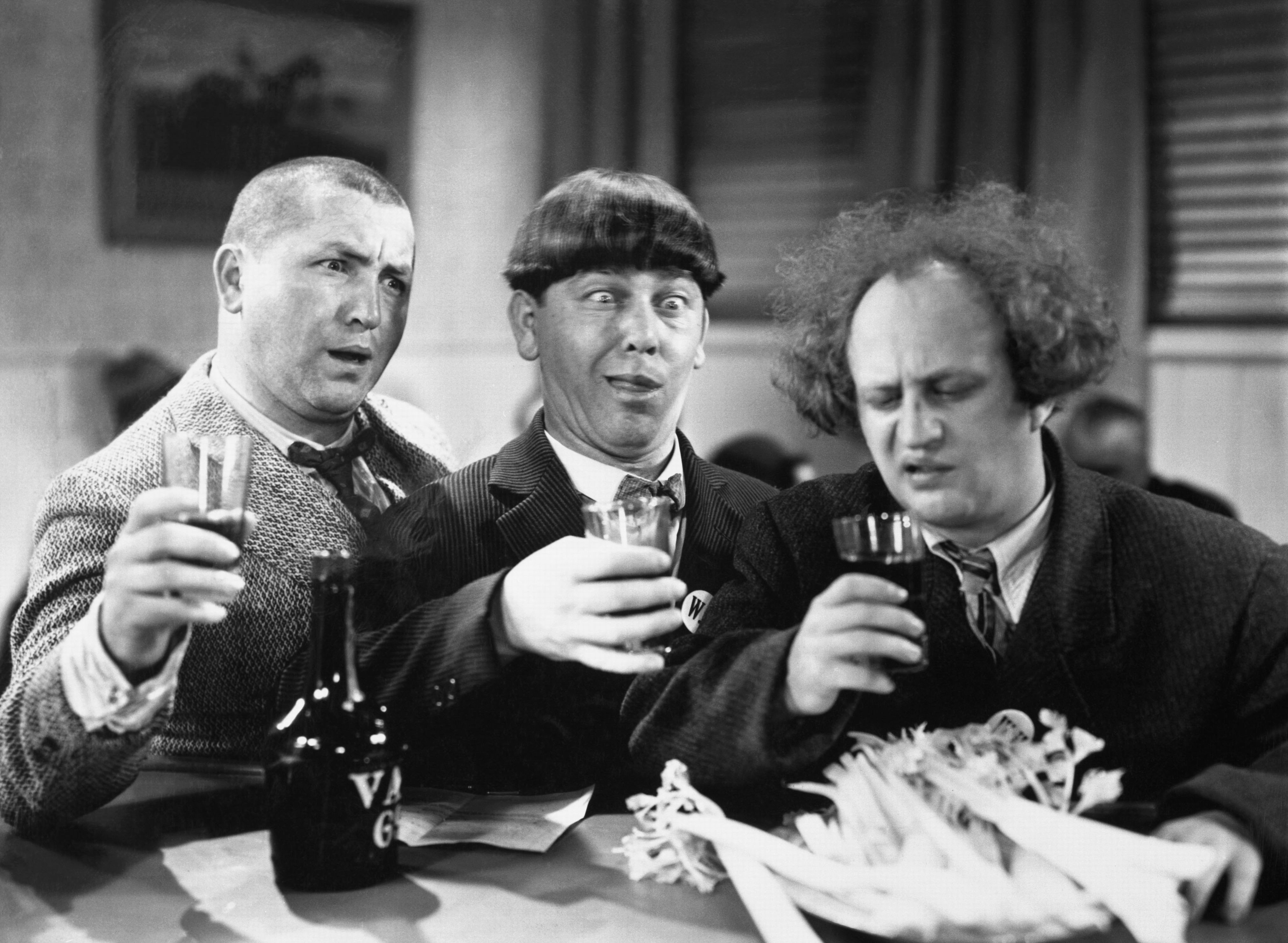 The Three Stooges  Porto  Film Stills Hd Wallpapers