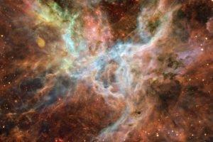nebula, Space