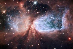 stars, Space