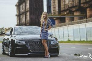 Audi, Audi RS5