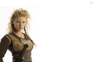Katheryn Winnick, Vikings, Vikings (TV series), TV, Blonde, Lagertha Lothbrok