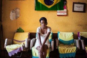 women, Brasil