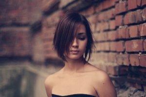 women, Model, Brunette