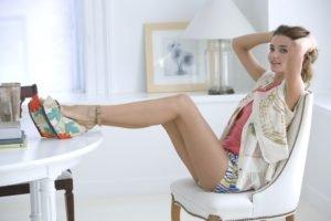 women, Model, Miranda Kerr