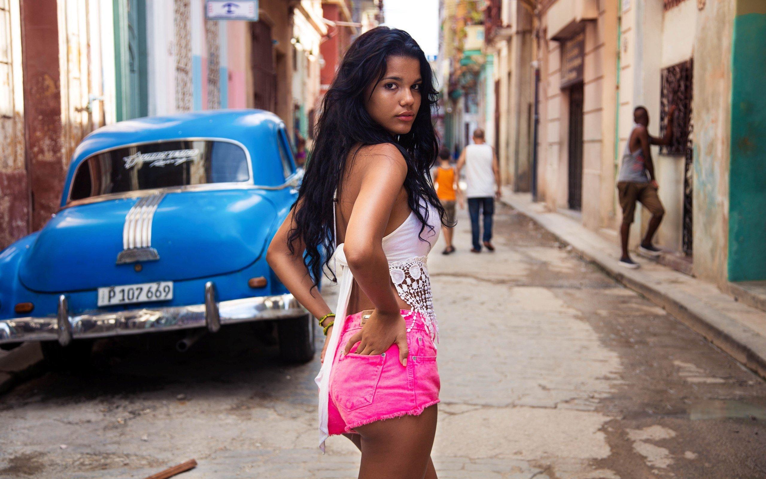 Single frauen aus kuba