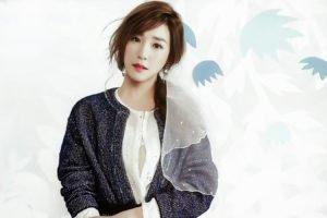 SNSD, Girls Generation, K pop, Tiffany Hwang