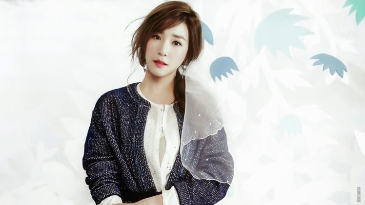 Snsd Girls Generation K Pop Tiffany Hwang Hd Wallpapers Desktop And Mobile Images Photos