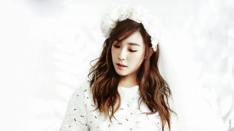 SNSD, Girls Generation, K pop, Women, Brunette, Asian HD Wallpaper Desktop Background