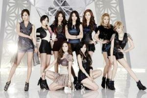 SNSD, Girls Generation, K pop