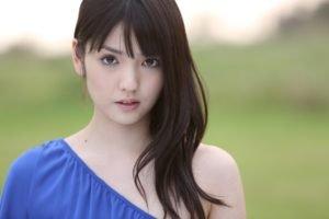 Asian, Women, Sayumi Michishige