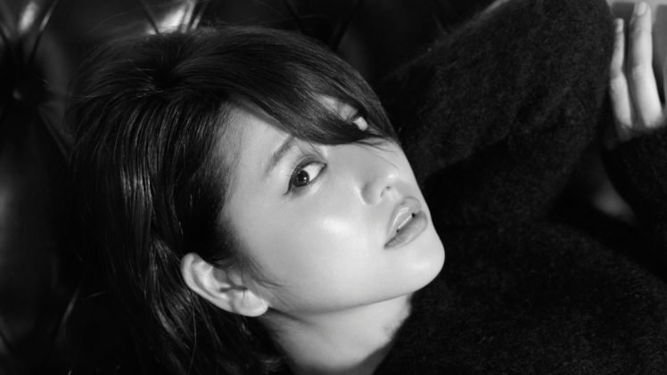 Masami Nagasawa, Asian, Women, Looking at viewer HD Wallpaper Desktop Background