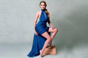 Amber Heard, Women