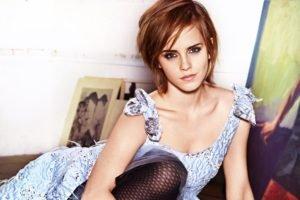 Emma Watson, Actor