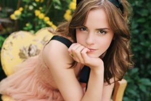 Emma Watson, Actor, Women