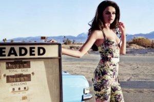 women, Singer, Selena Gomez