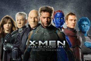 X Men: Days of Future Past, Wolverine, Magneto, Beast (character), Mystique, Charles Xavier, Kitty Pride, Movies, Patrick Stewart, Ian McKellen, Ellen Page, Michael Fassbender