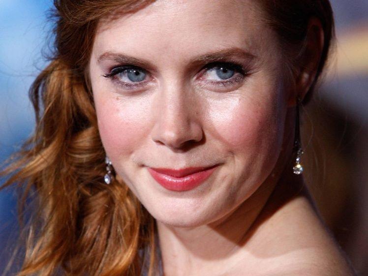 women, Celebrity, Amy Adams HD Wallpaper Desktop Background