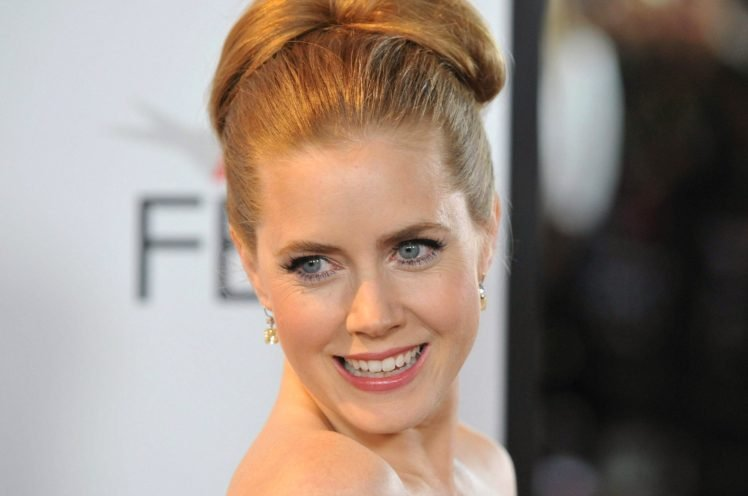 women, Celebrity, Amy Adams HD Wallpaper Desktop Background