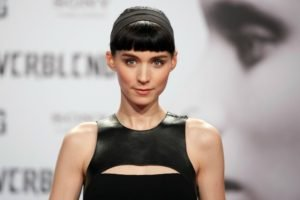 Rooney Mara, Celebrity, Women, Actress, Cortana