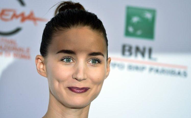 Rooney Mara, Celebrity, Women, Actress HD Wallpaper Desktop Background