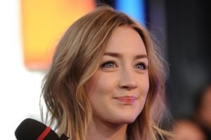 women, Saoirse Ronan, Actress