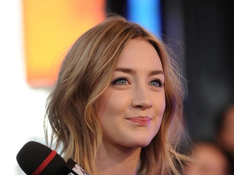 women, Saoirse Ronan, Actress HD Wallpaper Desktop Background