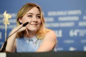 women, Celebrity, Saoirse Ronan, Actress