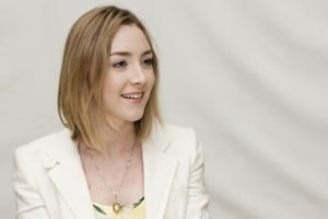 women, Celebrity, Saoirse Ronan, Actress