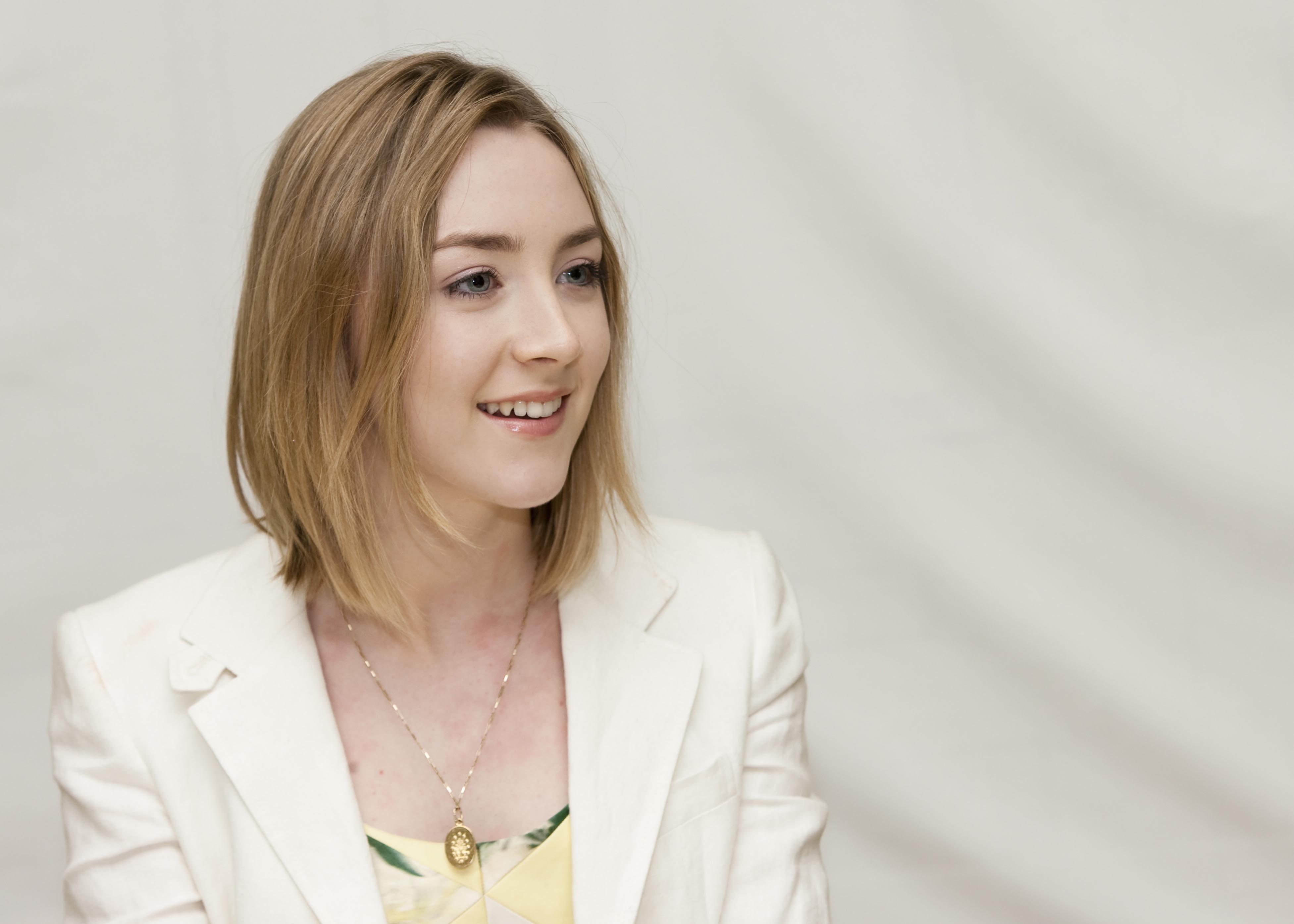 women, Celebrity, Saoirse Ronan, Actress Wallpaper