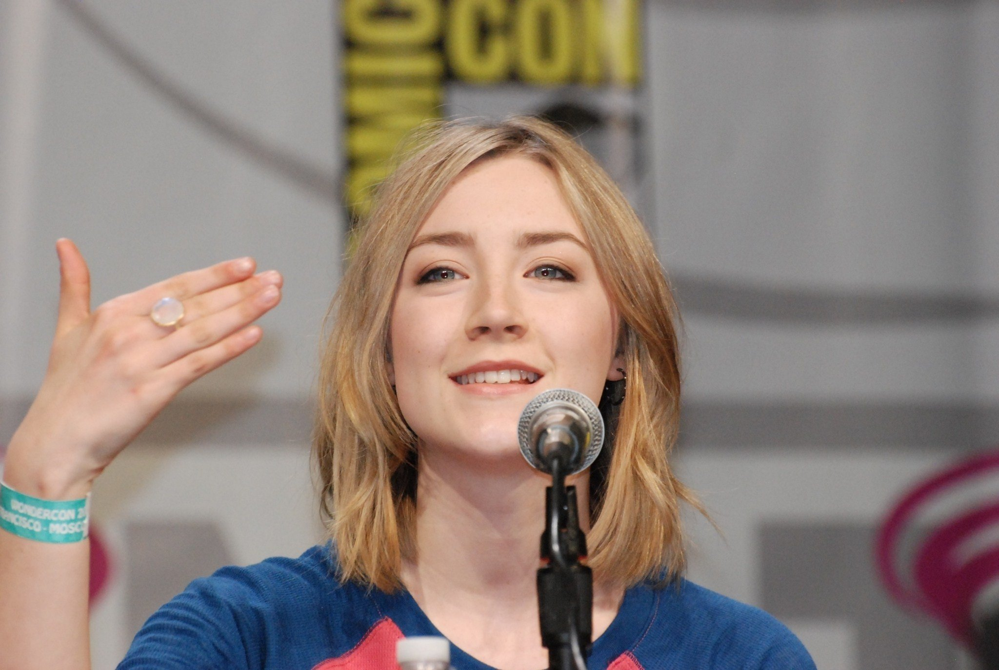 women, Celebrity, Saoirse Ronan, Actress Wallpaper