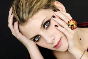 Mélanie Laurent, Women, French, Celebrity, Actress