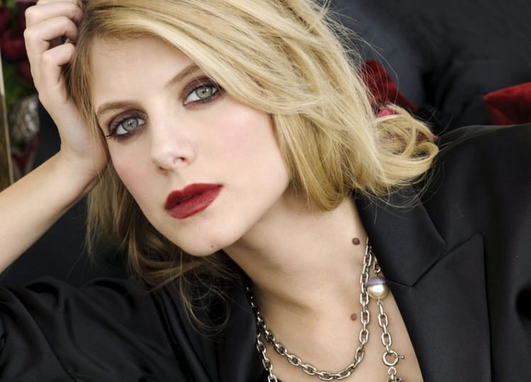Mélanie Laurent, Women, French, Celebrity, Actress HD Wallpaper Desktop Background