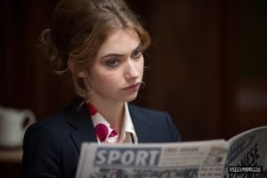 Imogen Poots, Women, Celebrity, Actress