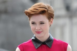 Karen Gillan, Women, Celebrity, Actress