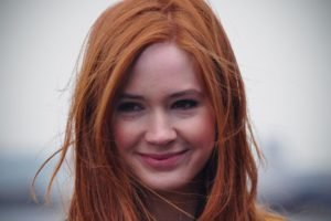 Karen Gillan, Women, Celebrity