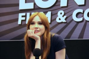 Karen Gillan, Women, Celebrity, Actress, Doctor Who