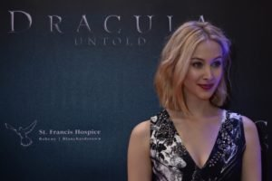 Sarah Gadon, Women, Actress, Blonde