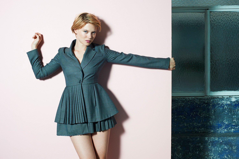 celebrity, Actress, Lea seydoux Wallpaper