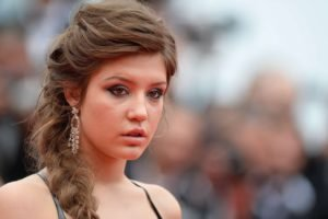 Adele Exarchopoulos, Women
