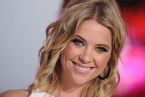 Ashley Benson, Women, Blonde