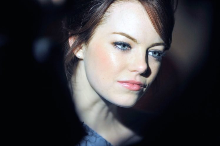 Emma Stone HD Wallpaper Desktop Background