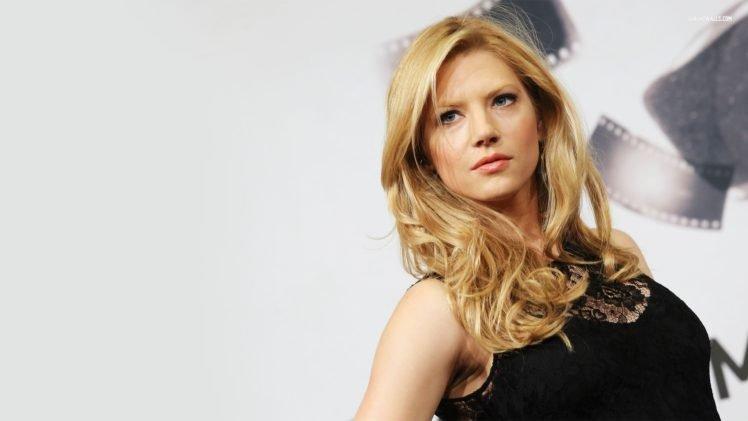 Katheryn Winnick, Celebrity, Blonde, Vikings, Vikings (TV series), Women HD Wallpaper Desktop Background