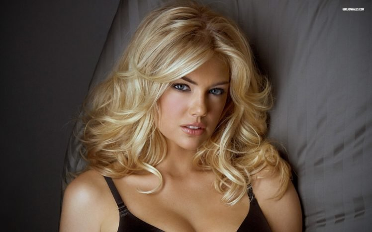 Kate Upton, Model, Blonde, Celebrity HD Wallpaper Desktop Background