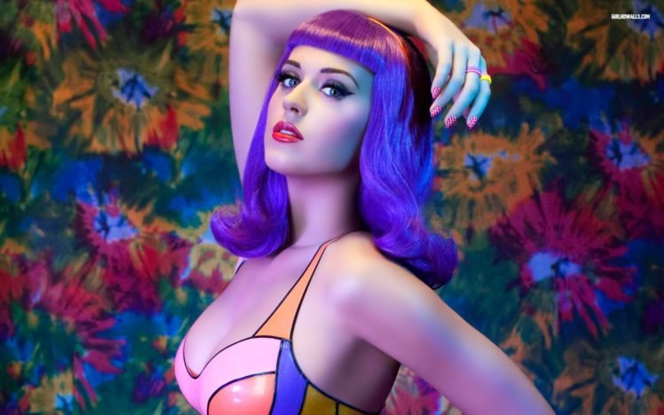 Katy Perry Singer Women Hd Wallpapers Desktop And Mobile
