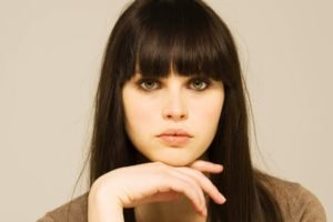 Felicity Jones, Women, Face, Brunette