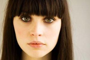 Felicity Jones, Actress, Women, Green eyes